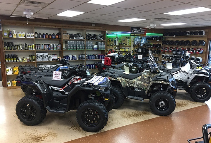 Polaris side by side for sale Motosports Hanover, PA