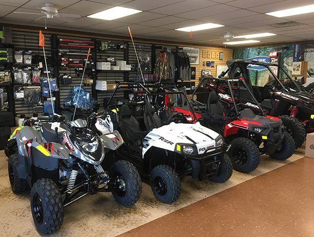Polaris off road atvs sale Motosports Hanover pa